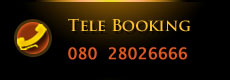 Tele Booking Bangalore