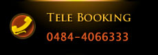 Tele Booking Kochi